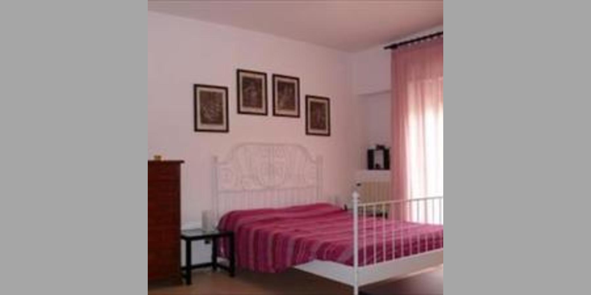 Apartamento Roma - Roma_Prenestino