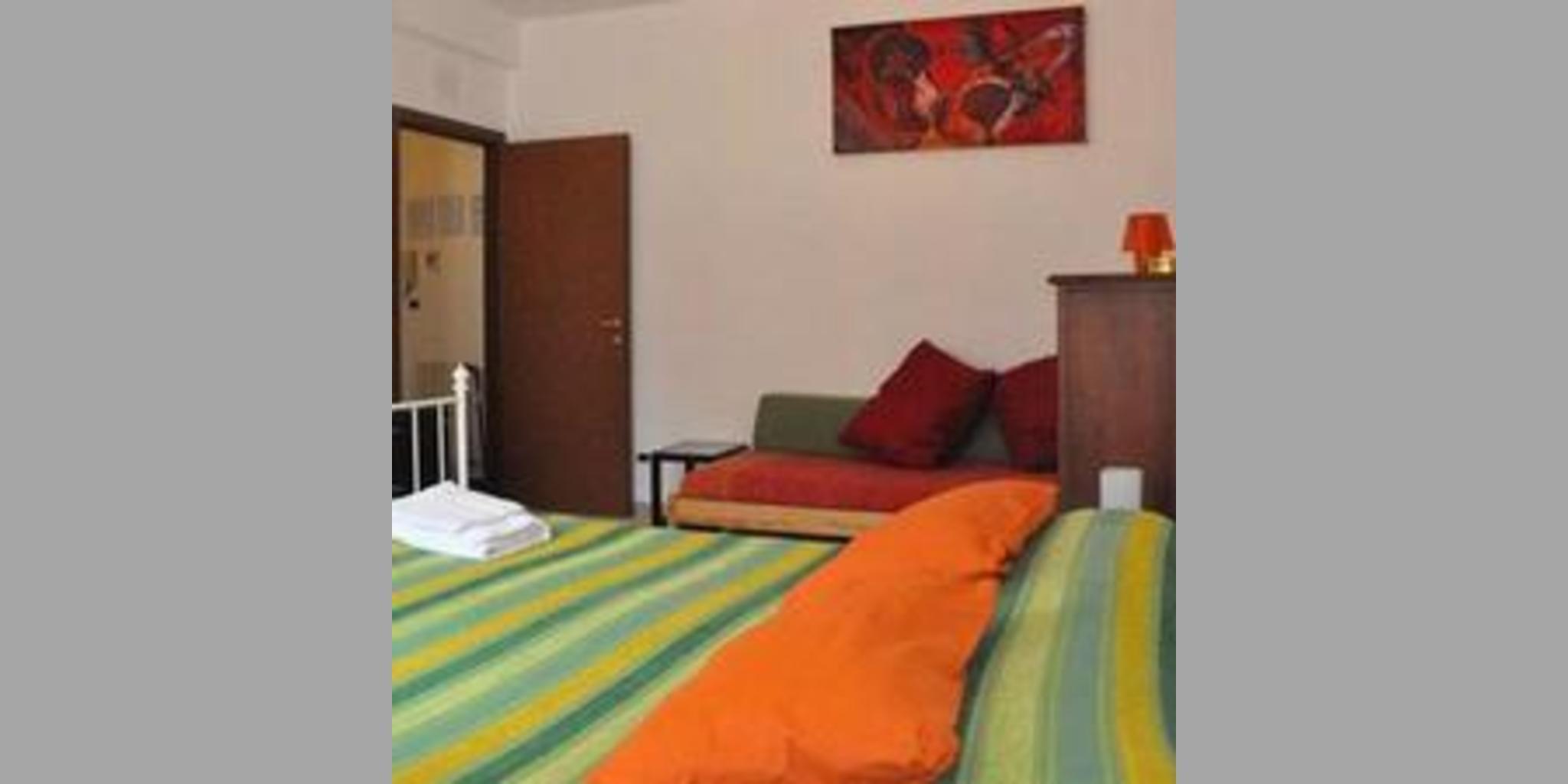 Appartamento Roma - Roma_Prenestino