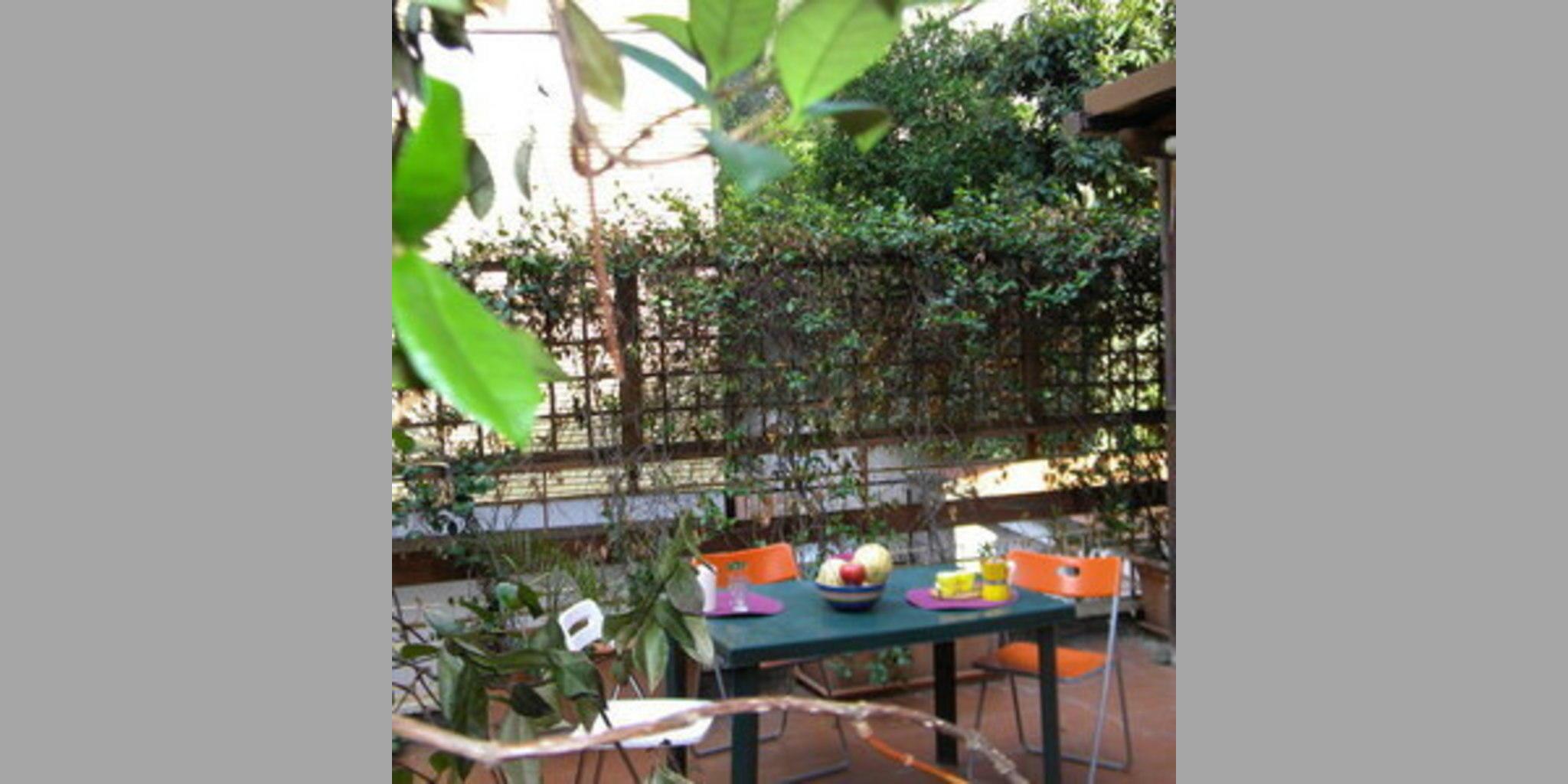 Ferienwohnung Roma - Roma_Primavalle