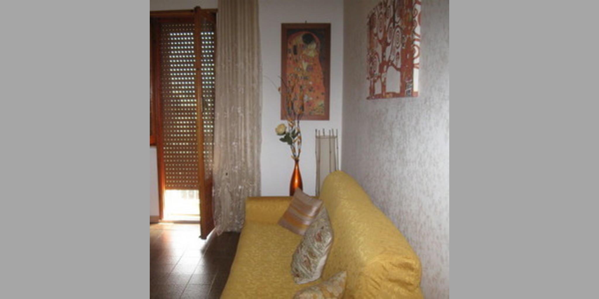 Appartamento Roma - Frascheri_Labaro