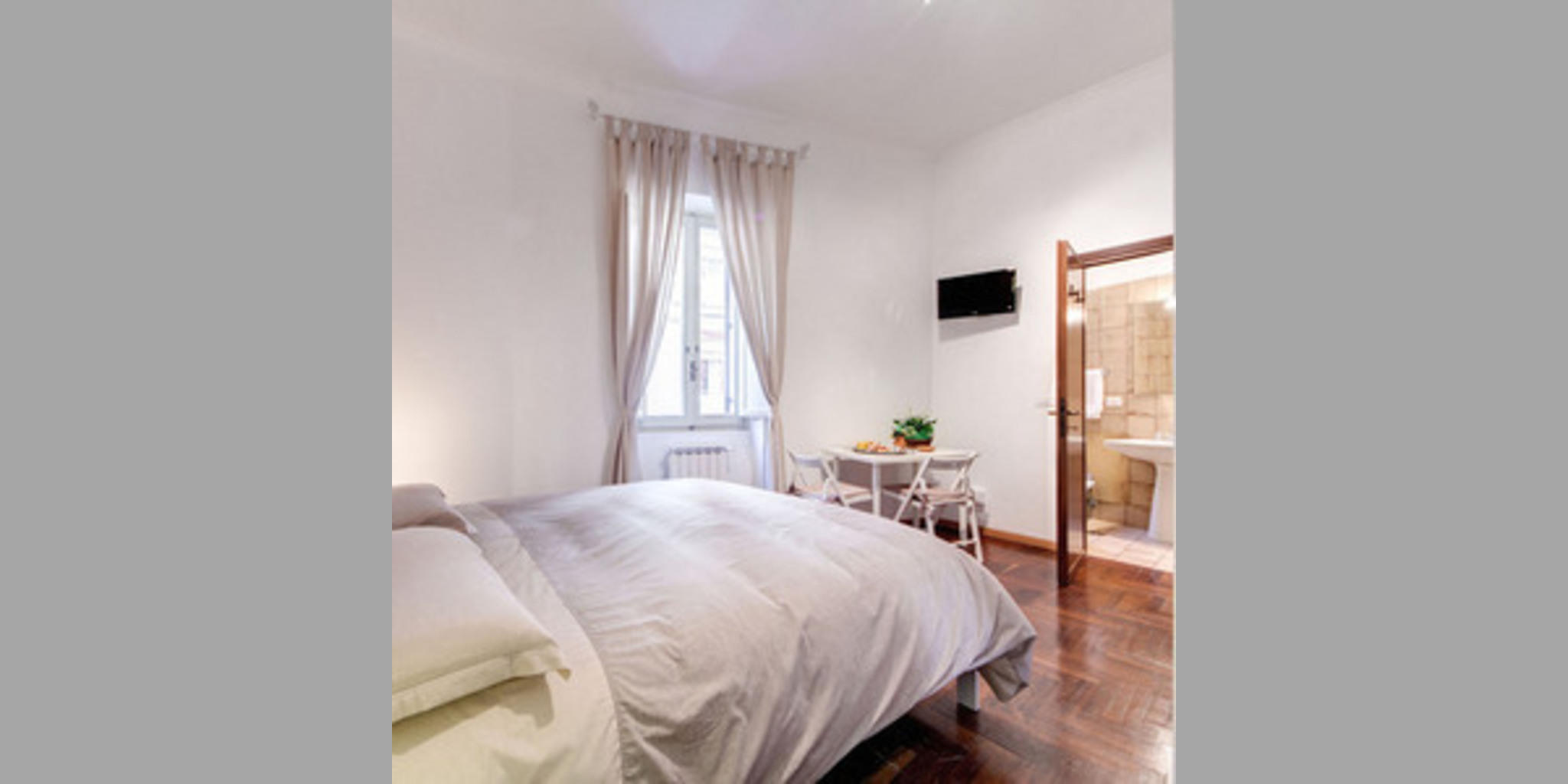 Bed & Breakfast Roma - B&B A Gregorio Vii
