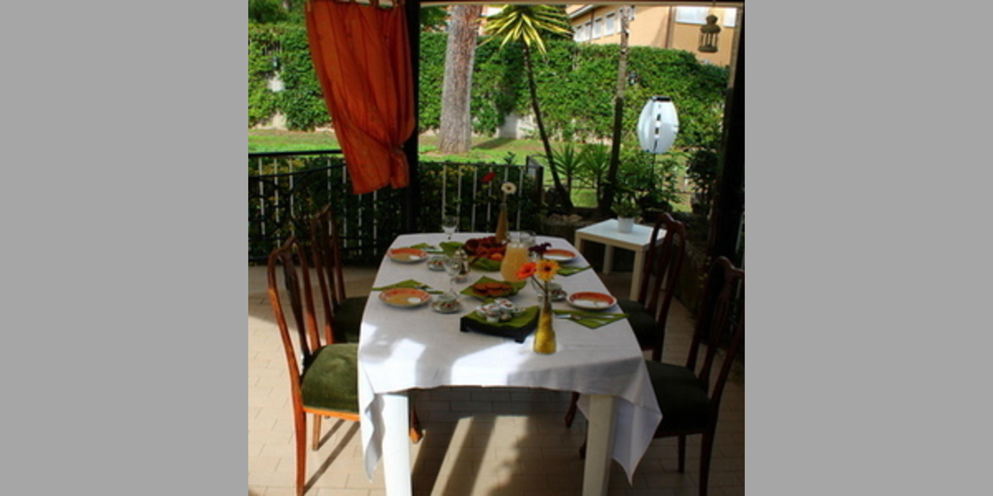 Bed & Breakfast Roma - Vicinissimo Aeroporto Ciampino