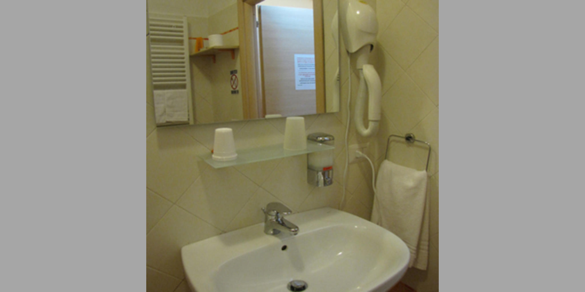 Bed & Breakfast Roma - Appio_San Giovanni