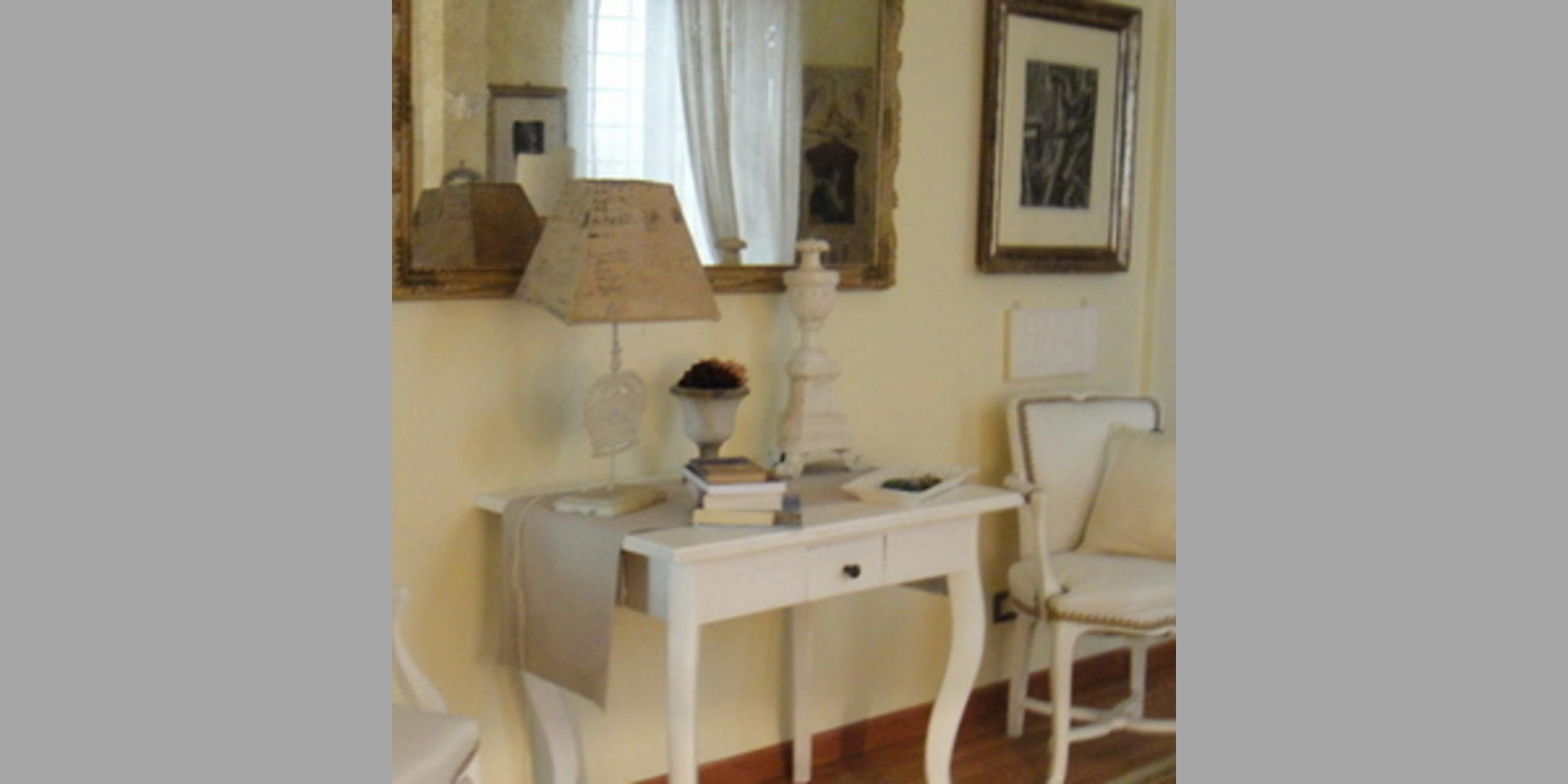 Bed & Breakfast Roma - Monteverde_Parini