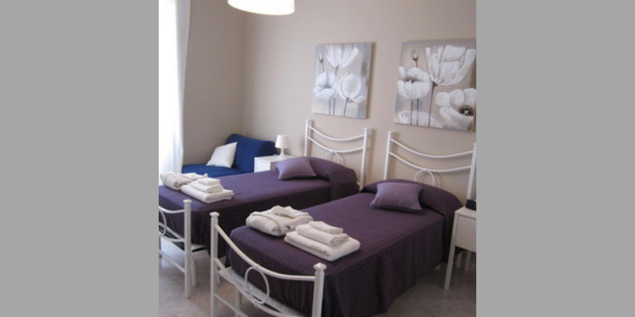 Apartment Roma - Appartamento Clodia