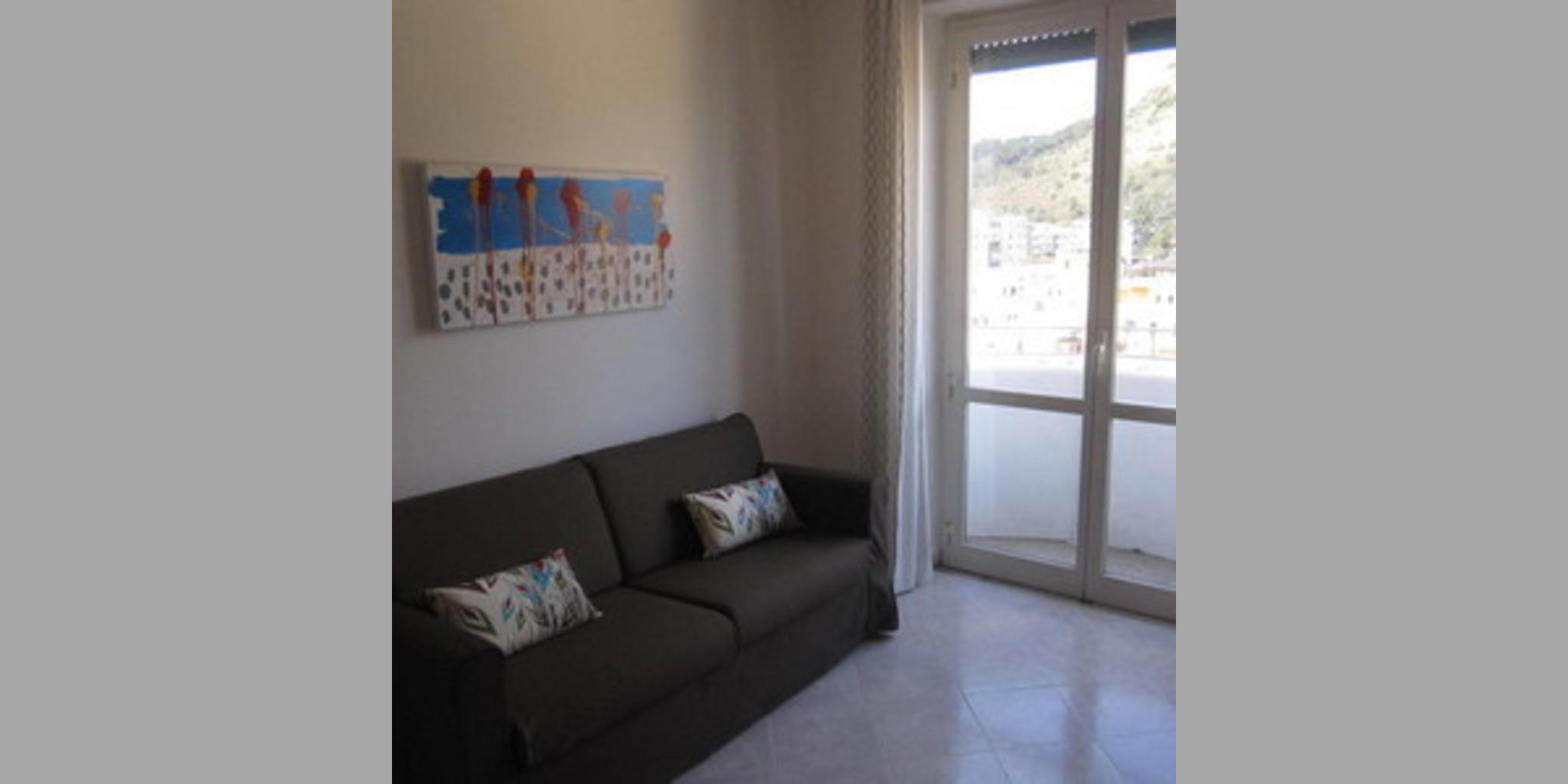 Ferienwohnung Roma - Appartamento Clodia