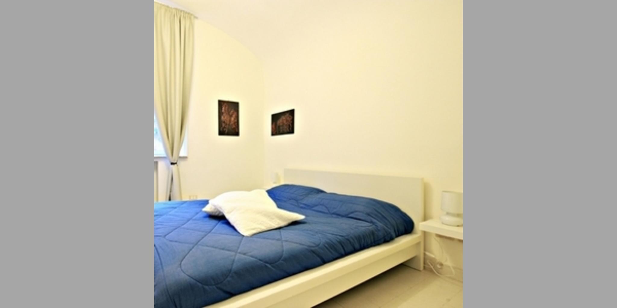 Apartment Roma - Casa Vacanza Al Vaticano