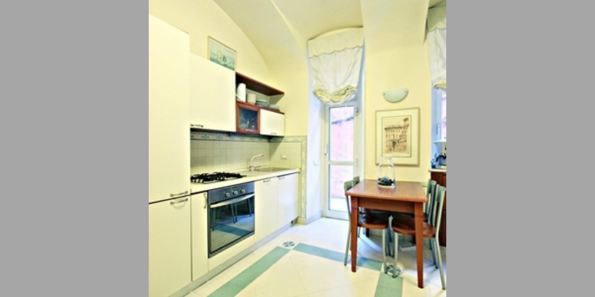 Appartement Roma - Casa Vacanza Al Vaticano
