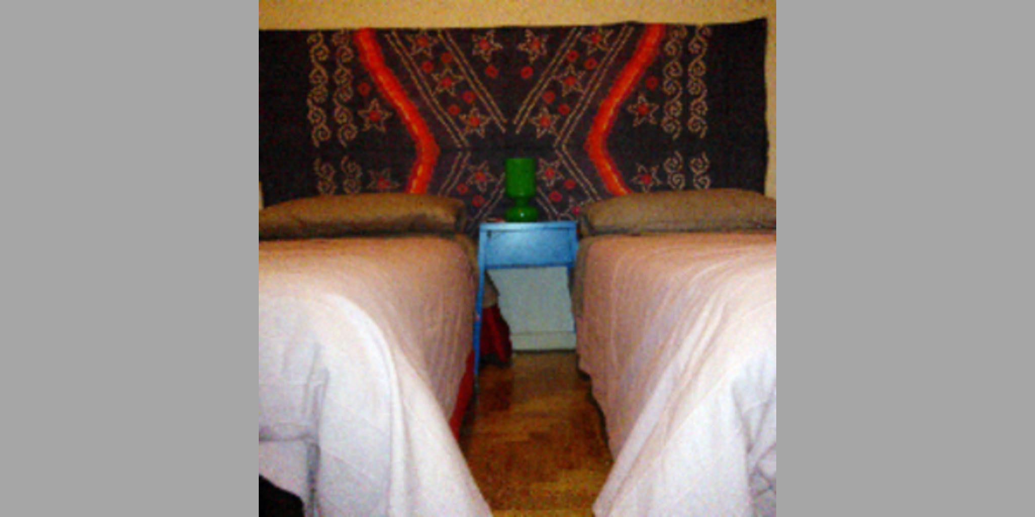 Bed & Breakfast Roma - Monteverde Nuovo_Fieschi