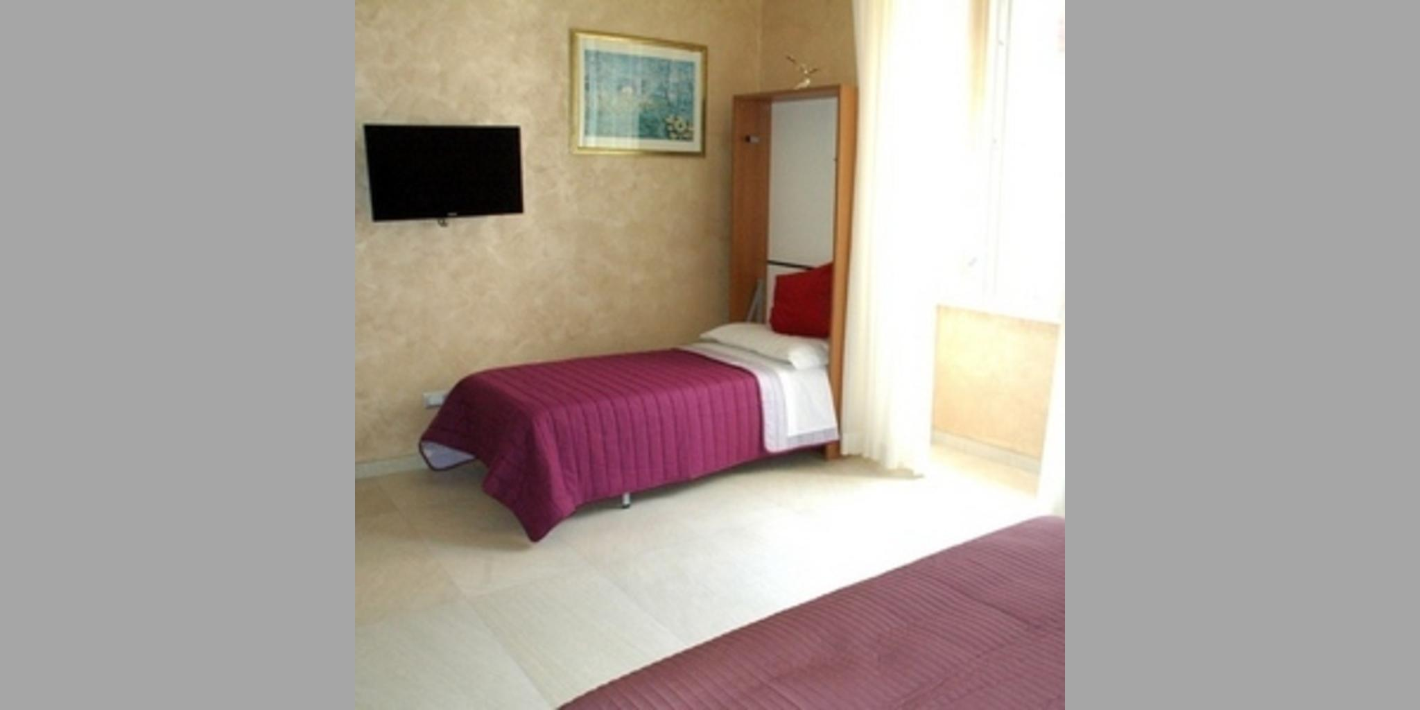 Bed & Breakfast Roma - Termini_Cappellini