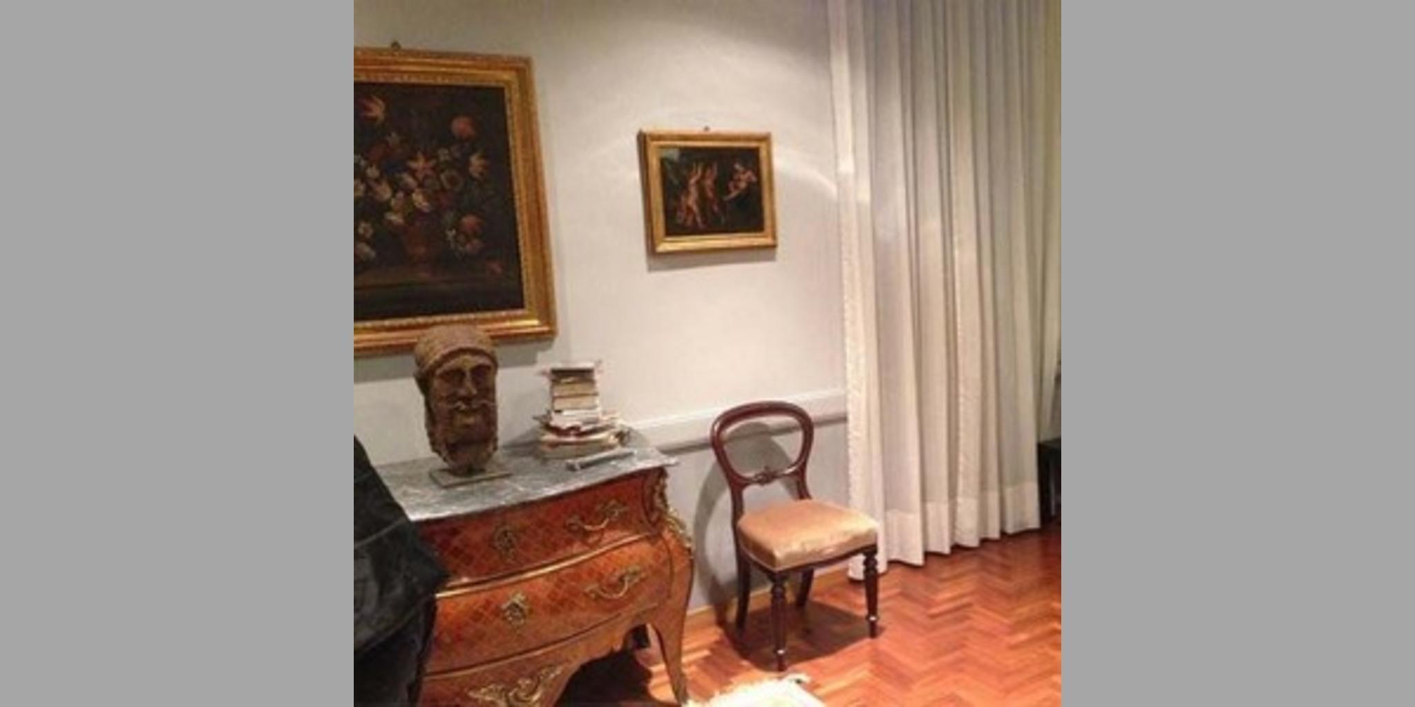 Ferienwohnung Roma - Casa Vacanze Banchi Nuovi