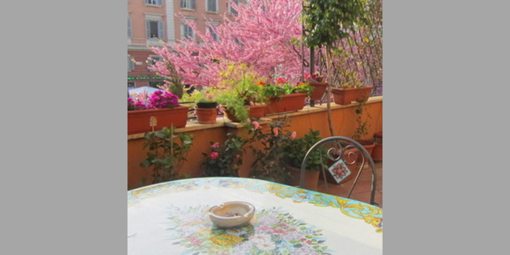Bed & Breakfast Roma - Zona Prati_Cola Di Rienzo