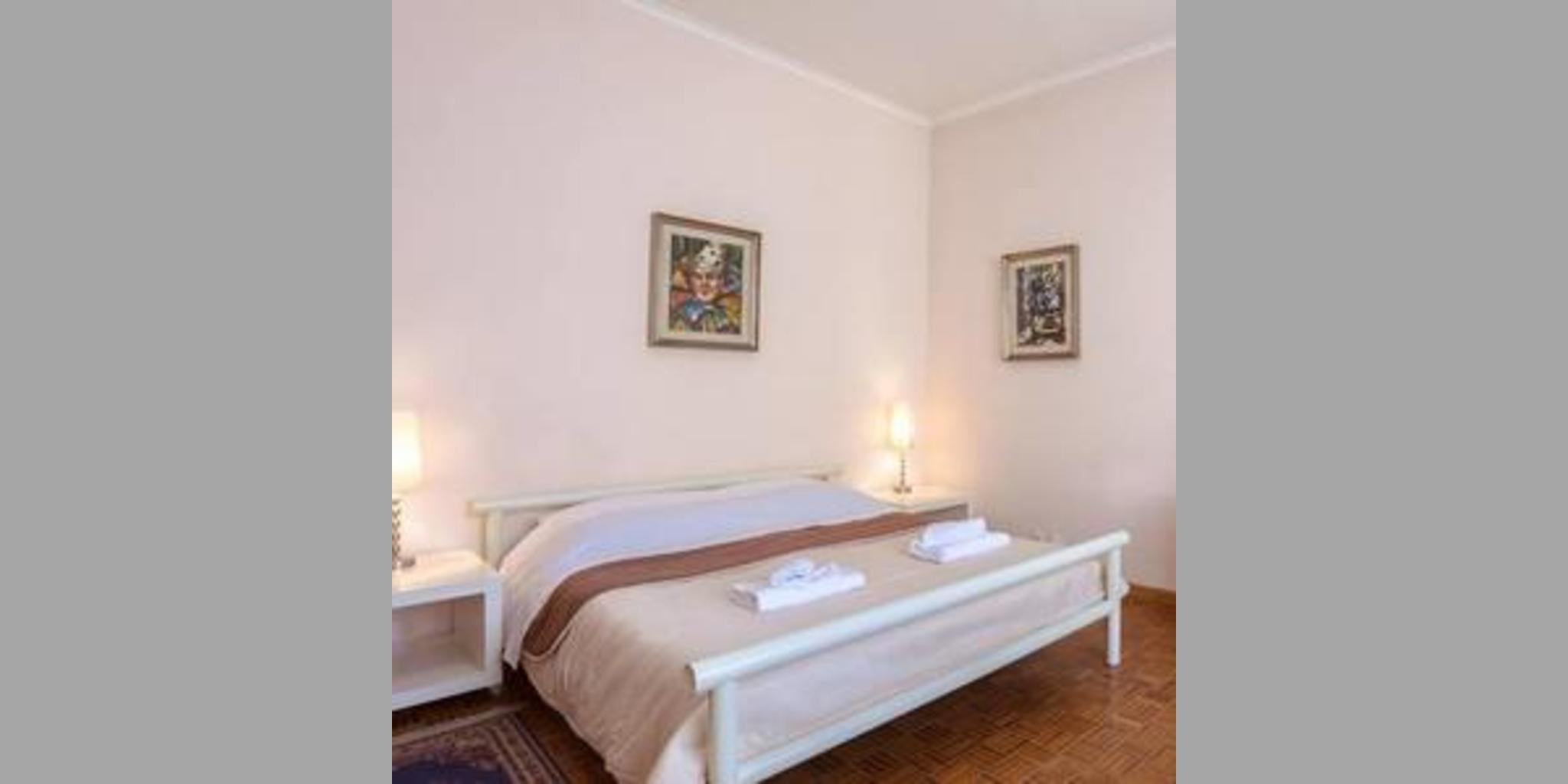Bed & Breakfast Roma - Wonderwall In Piazza Tarquinia