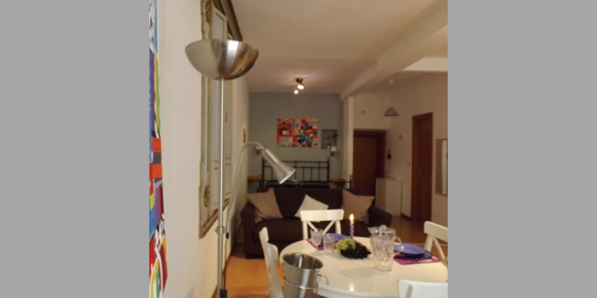 Appartement Roma - Navona Guesthouse