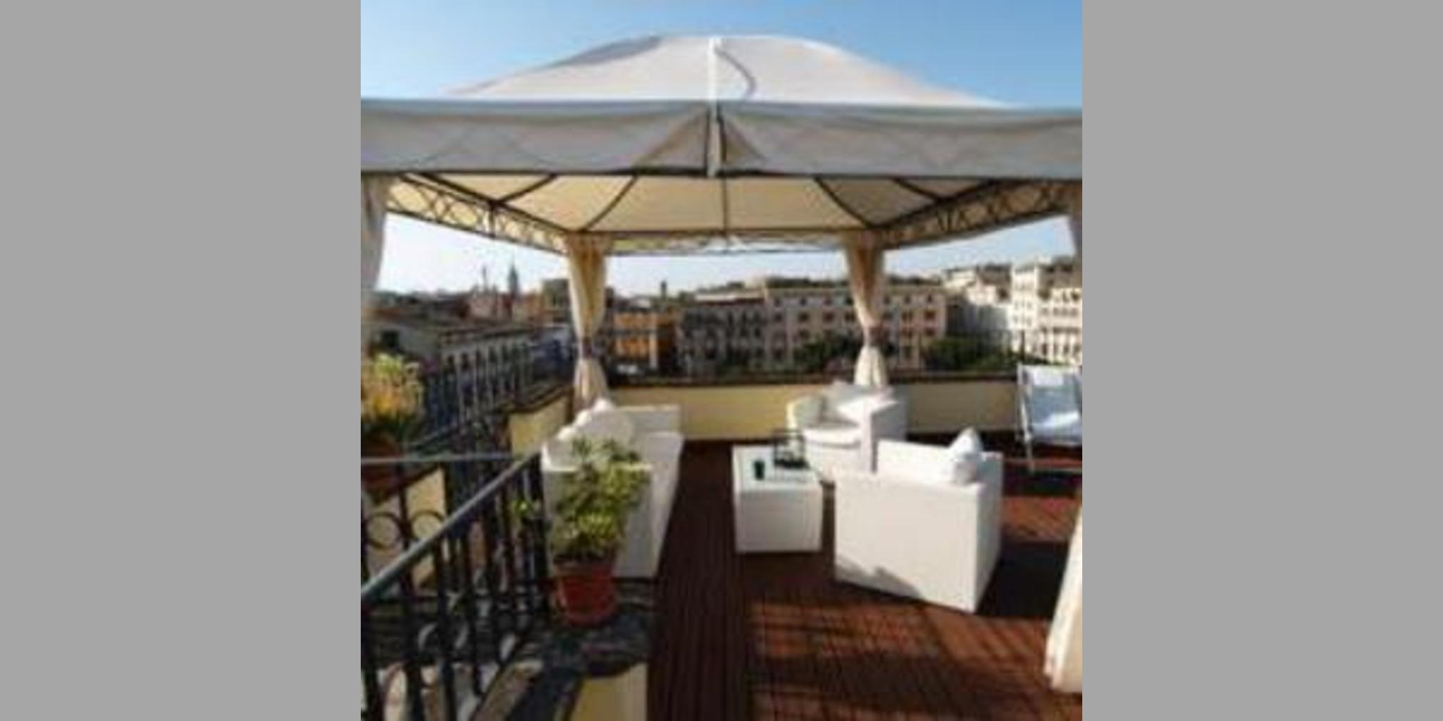 Bed & Breakfast Roma - Relais Terrazza Pantheon