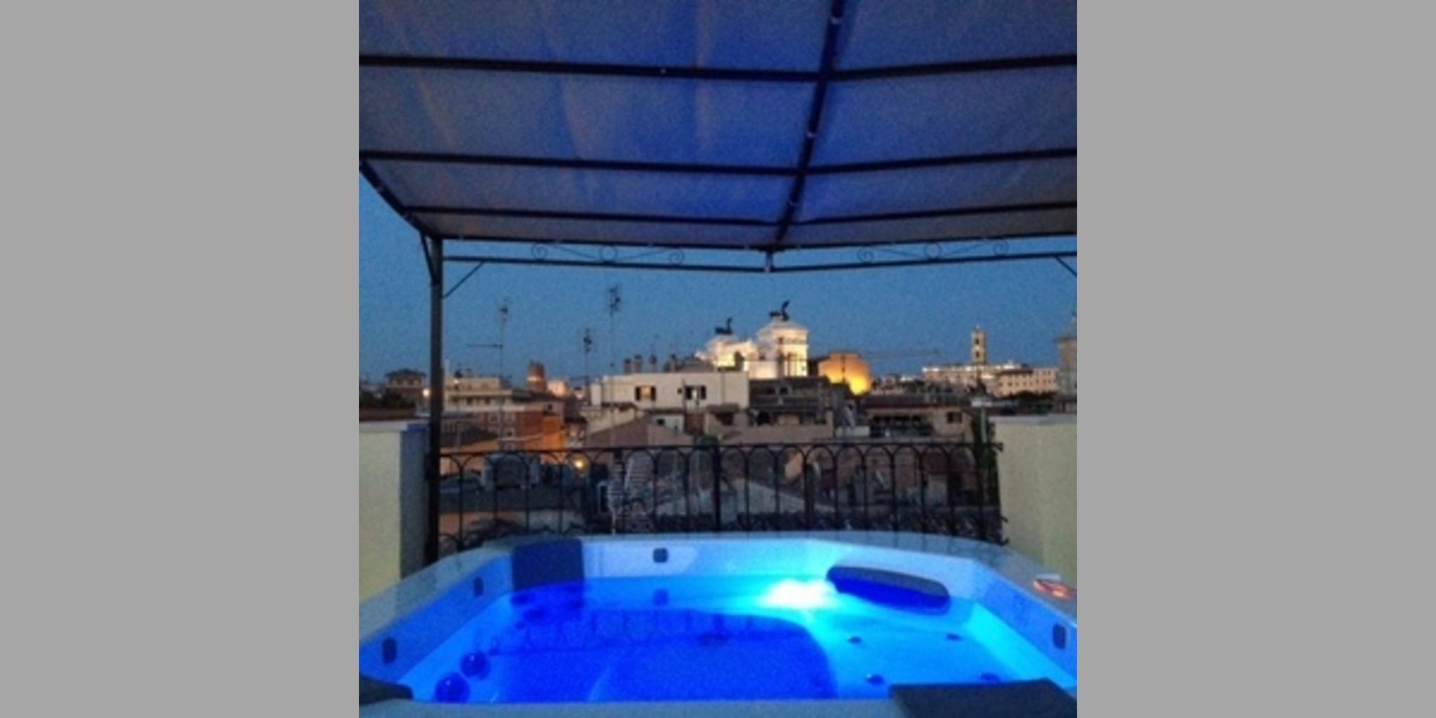 Bed Breakfast Rome Relais Terrazza Pantheon B B Rome