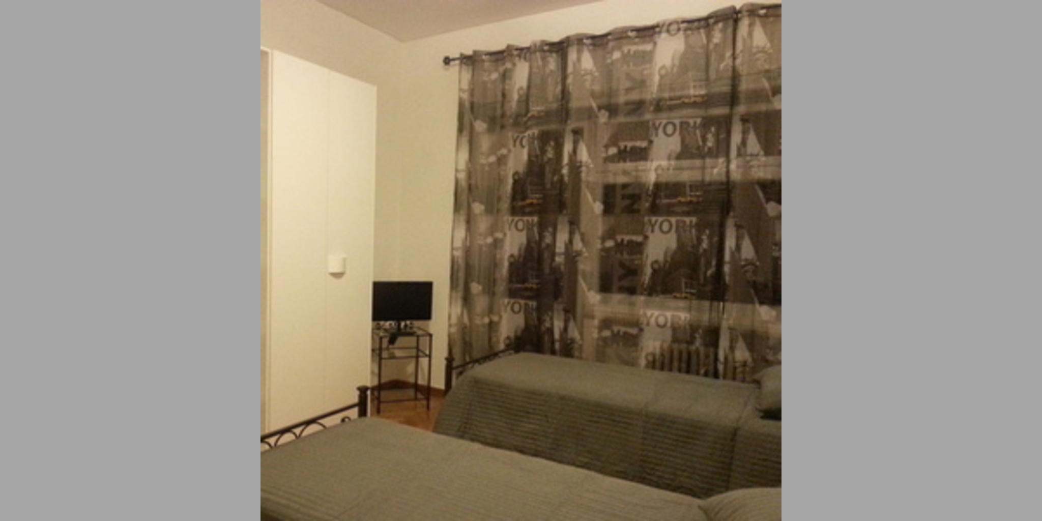 Bed & Breakfast Roma - Cassia_San Godenzo