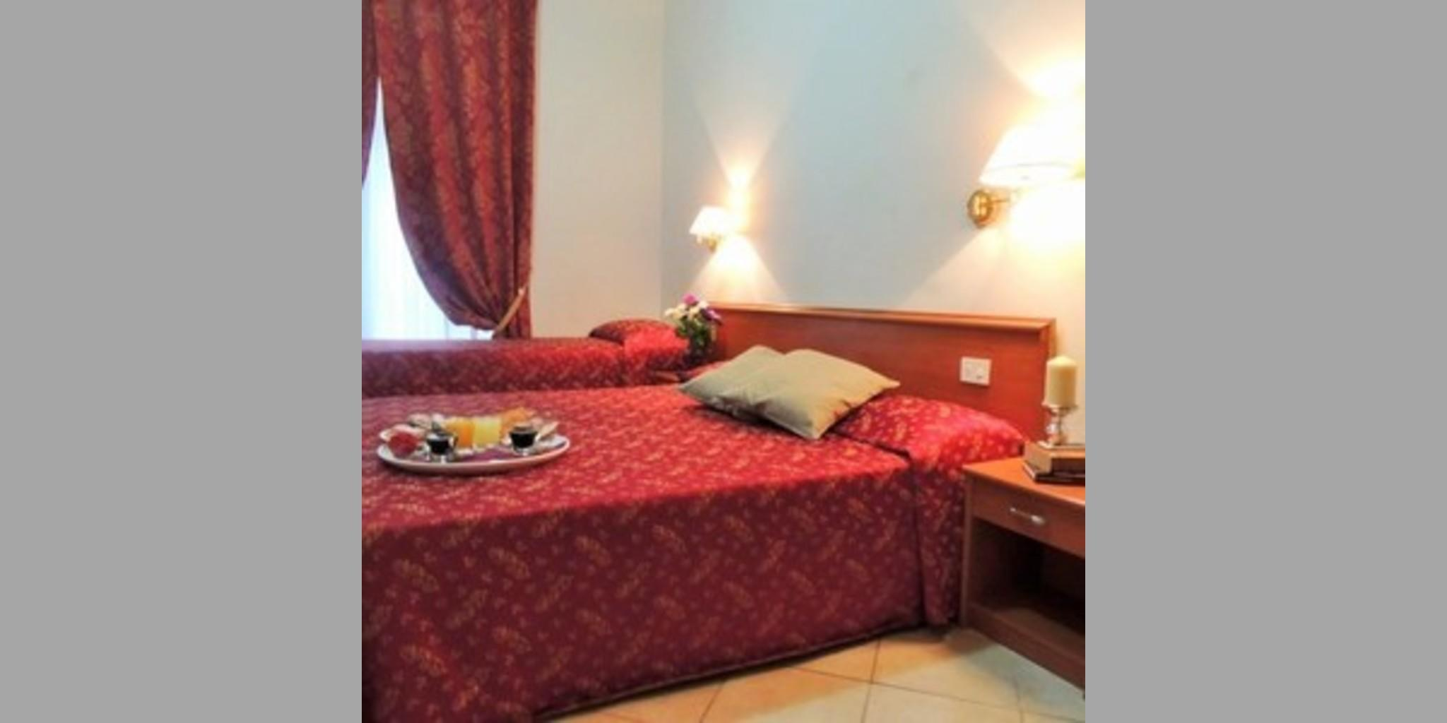 Bed & Breakfast Roma - Cola Di Rienzo A