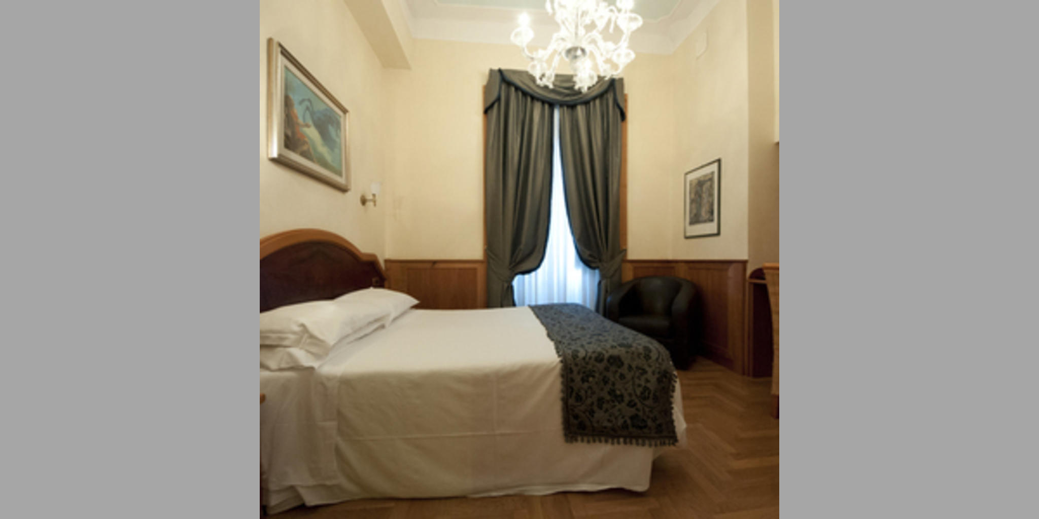 Bed & Breakfast Roma - Relais Quirinale
