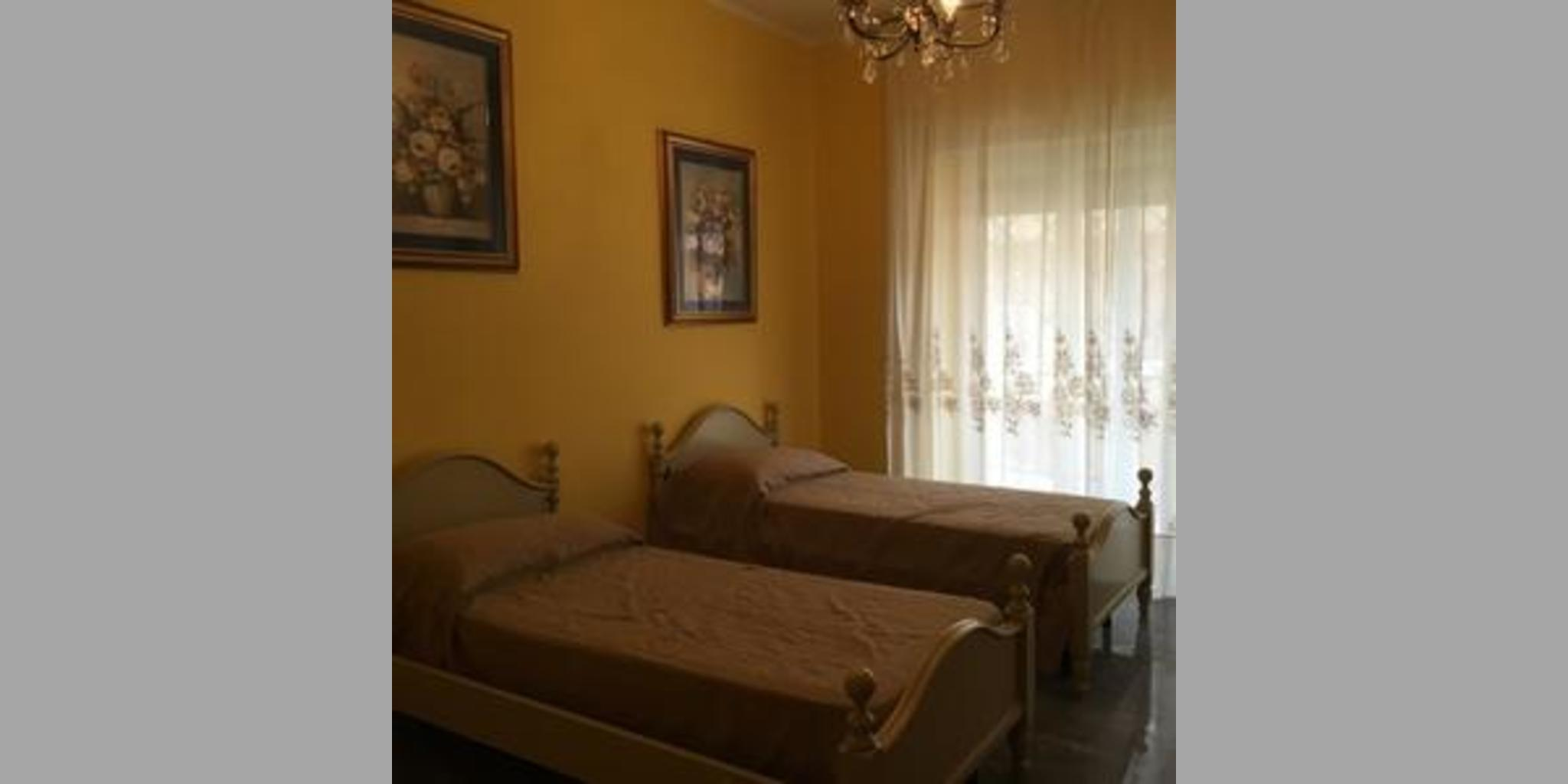 Bed & Breakfast Roma - Tuscolano_Papirio