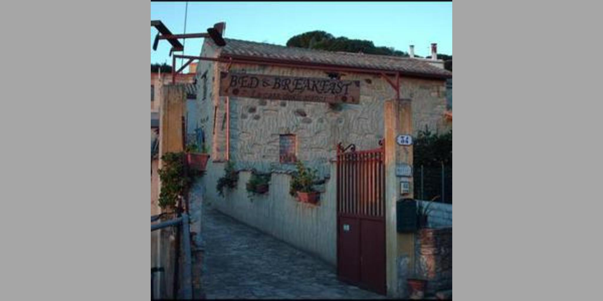 Bed & Breakfast Villanovaforru - Medio Campidano