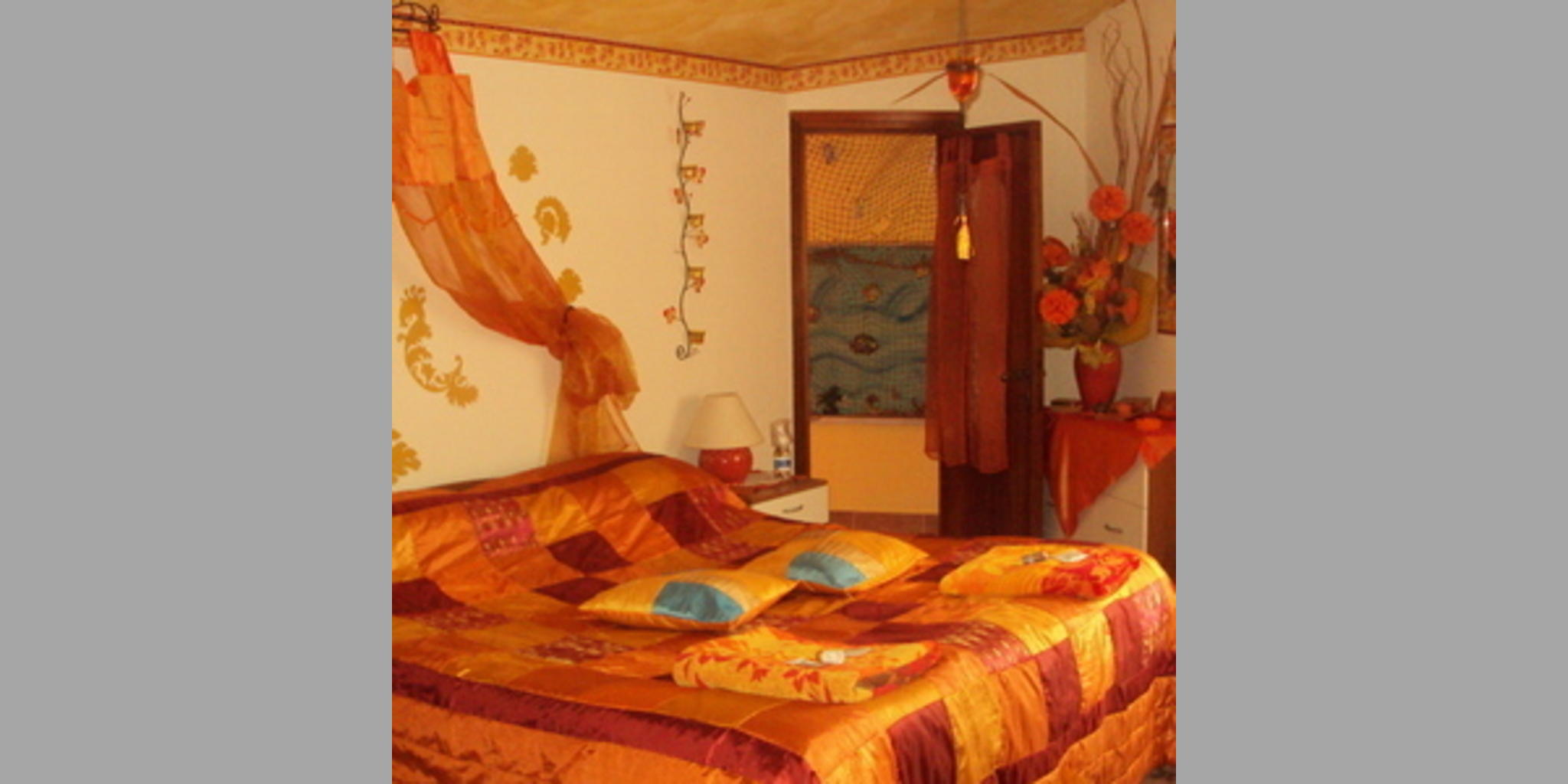 Bed & Breakfast Tempio Pausania - Mentana 5