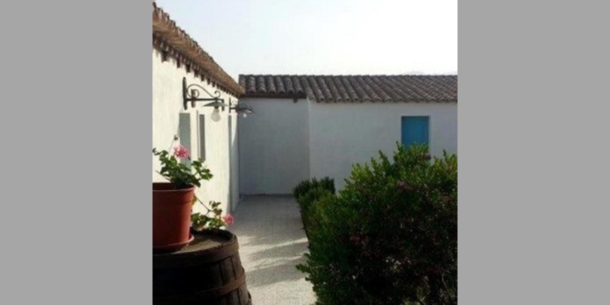 Bed & Breakfast Piscinas - Sulcis Iglesiente