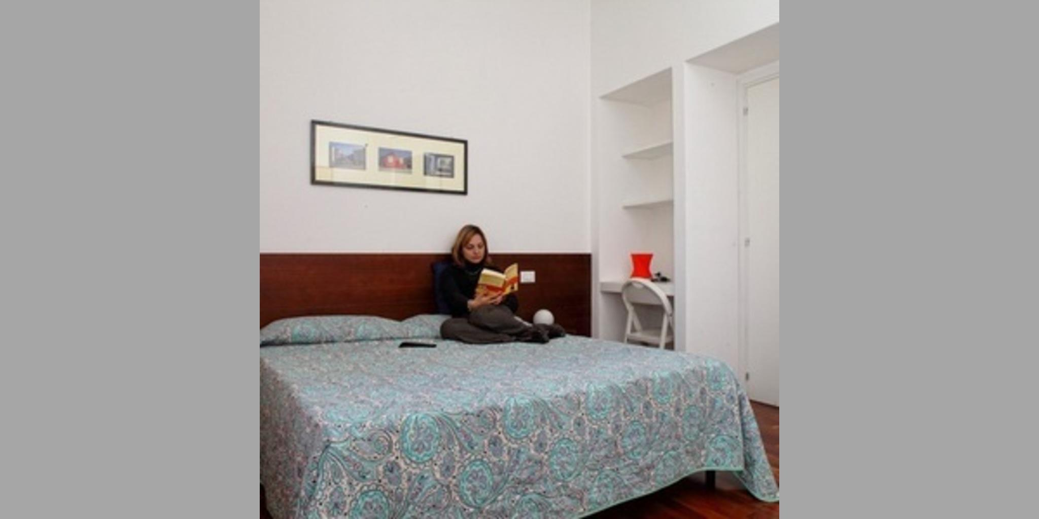 Bed & Breakfast Cagliari - Cagliari_Villanova