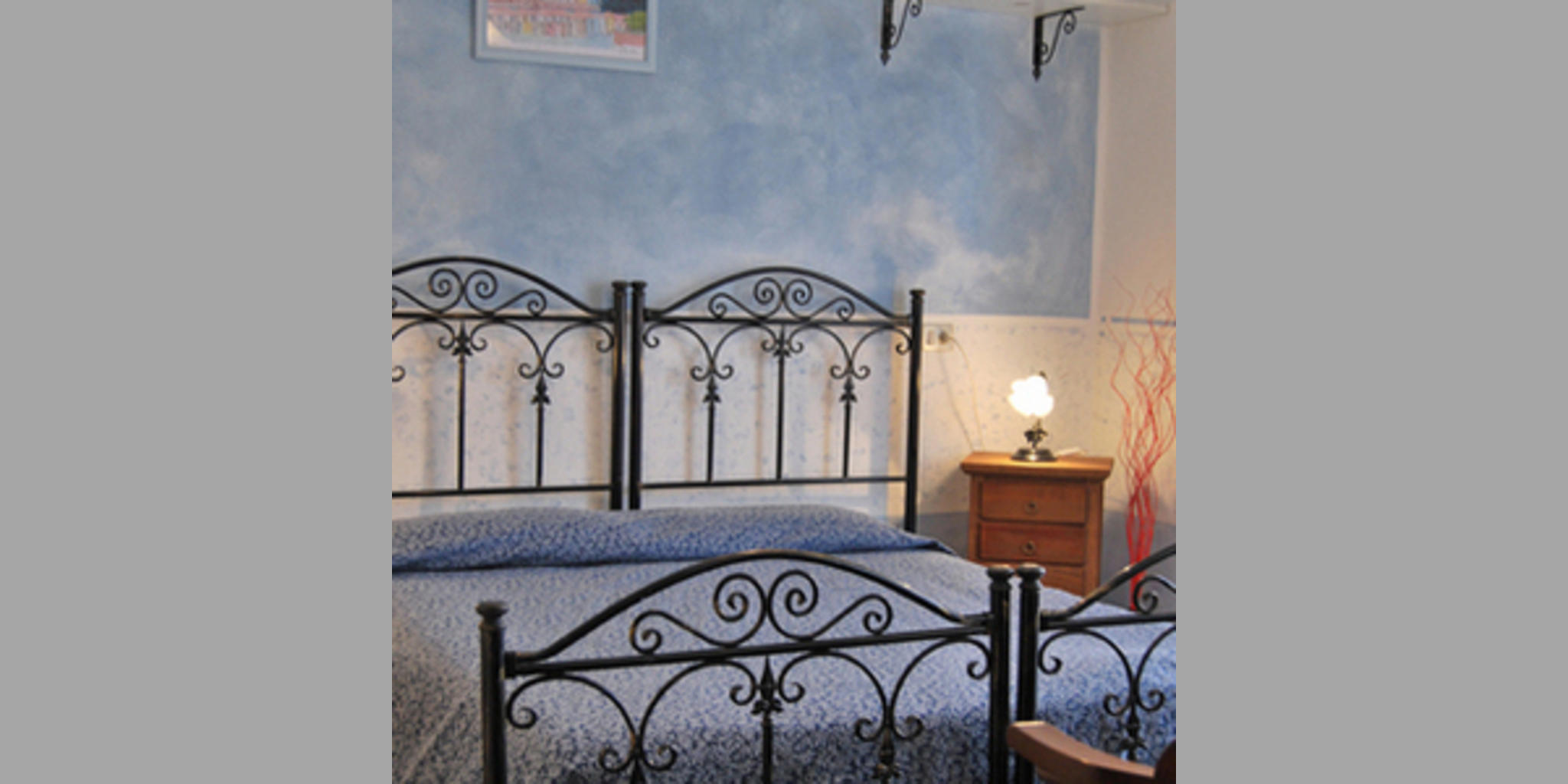 Bed & Breakfast Bosa - Bosa_Azuni