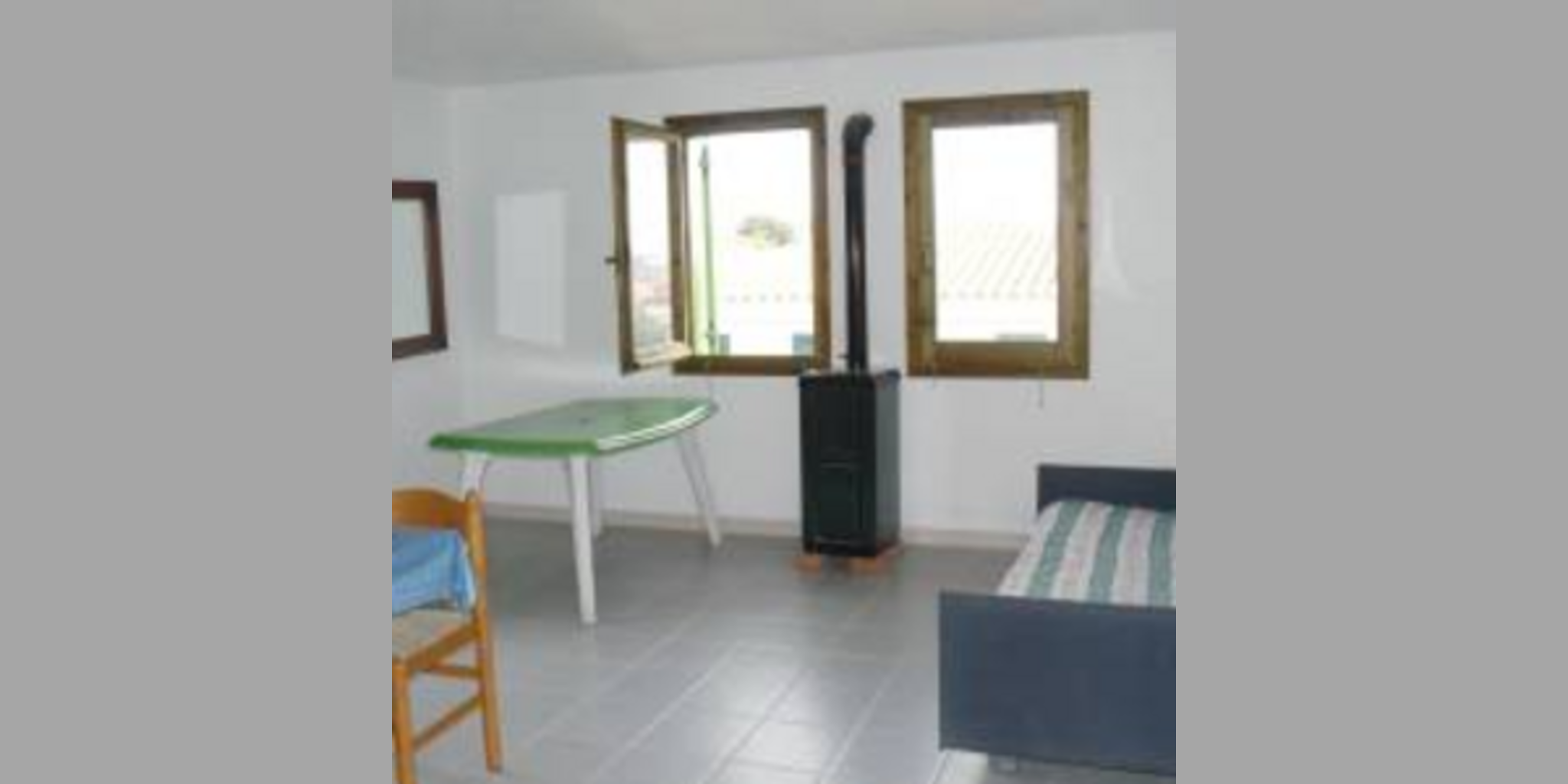 Appartement Orosei - Baronia
