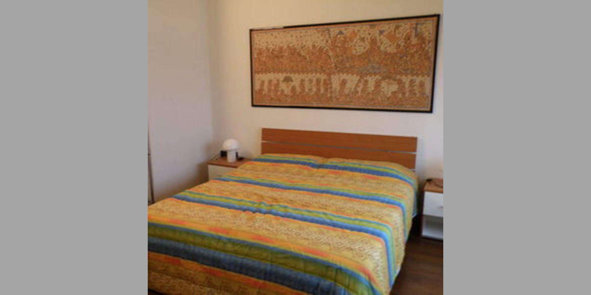 Bed & Breakfast Cagliari - Cagliari_San Benedetto