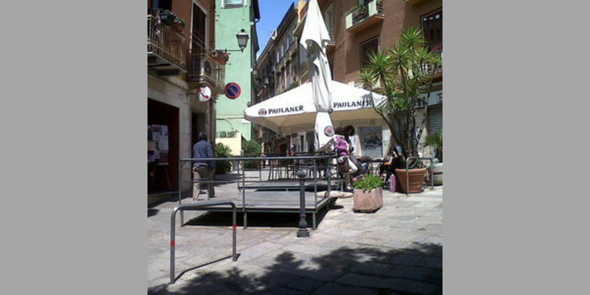 Ferienwohnung Cagliari - Cagliari_Centro Storico