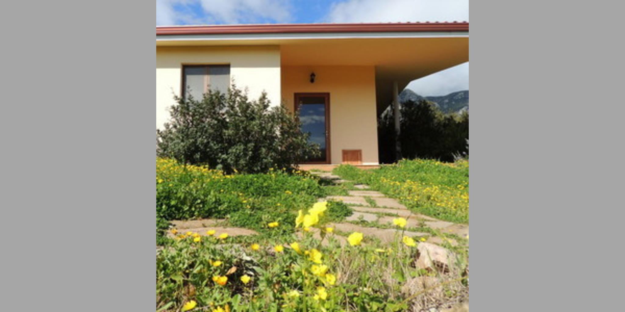 Bed & Breakfast Iglesias - Camere Ad Iglesias