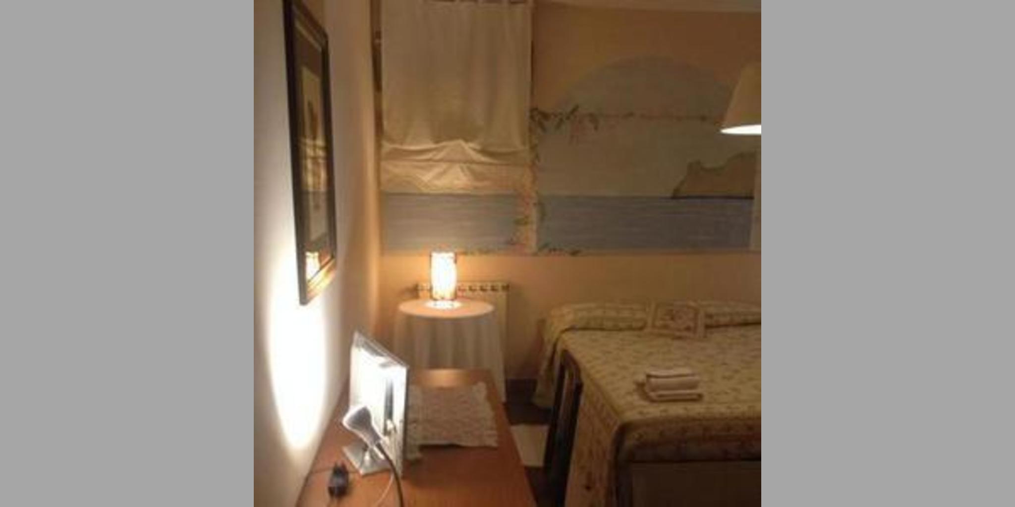 Bed & Breakfast Cagliari - Cagliari_Pontida