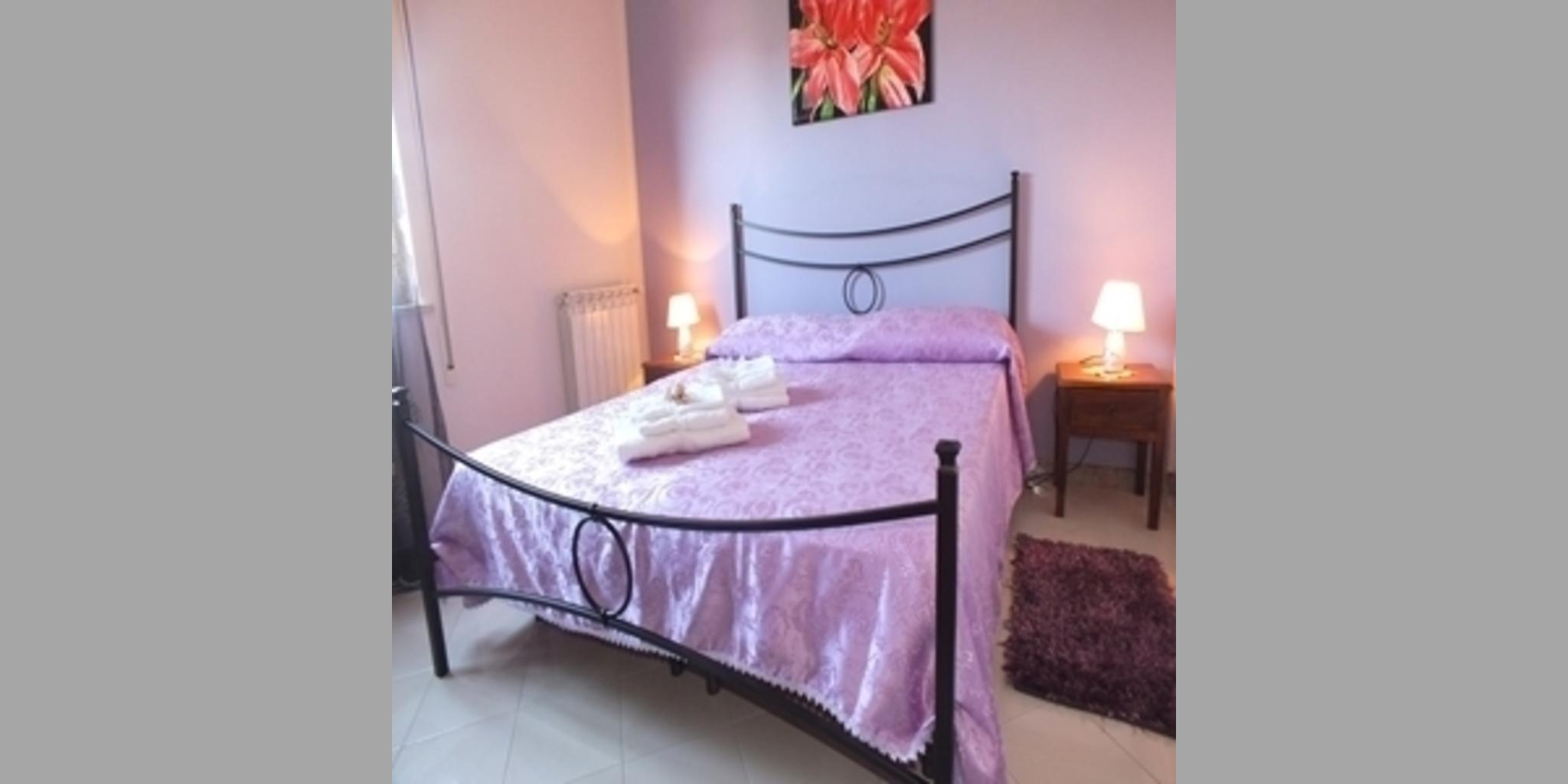 Bed & Breakfast Trapani - Rilievo
