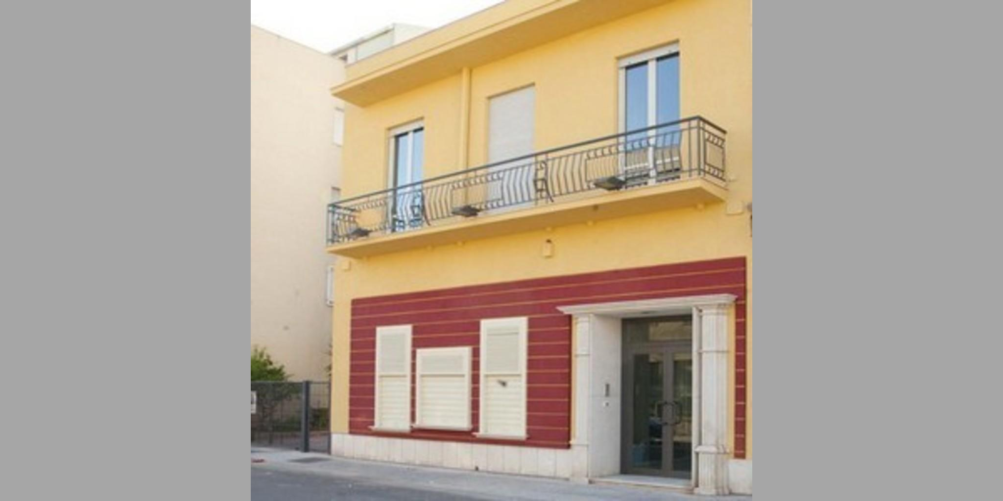 Bed & Breakfast Trapani - A Trapani