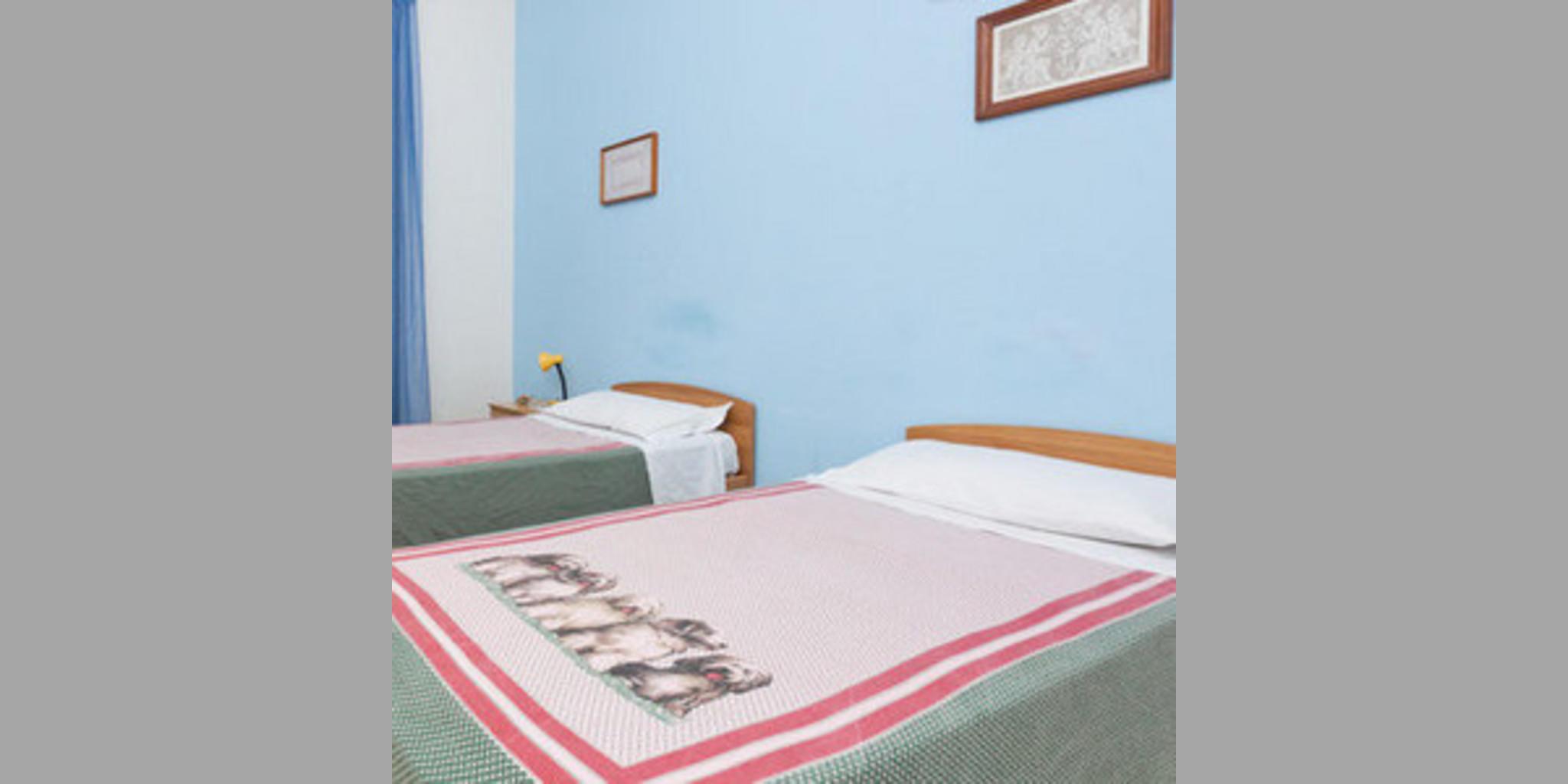 Guest House Palermo - Palermo_Santa Cecilia