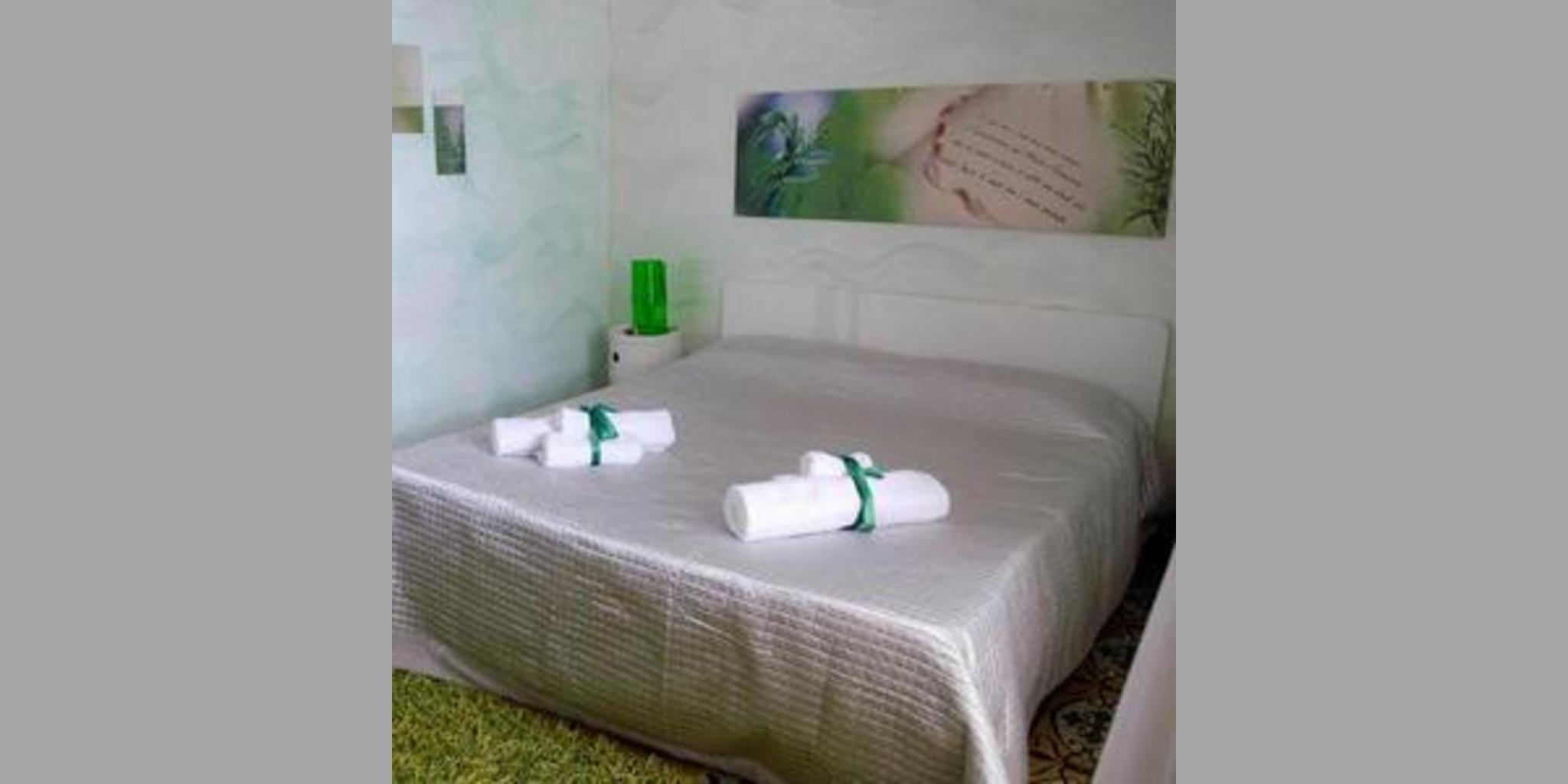 Bed & Breakfast Trapani - Trapani_Fardella
