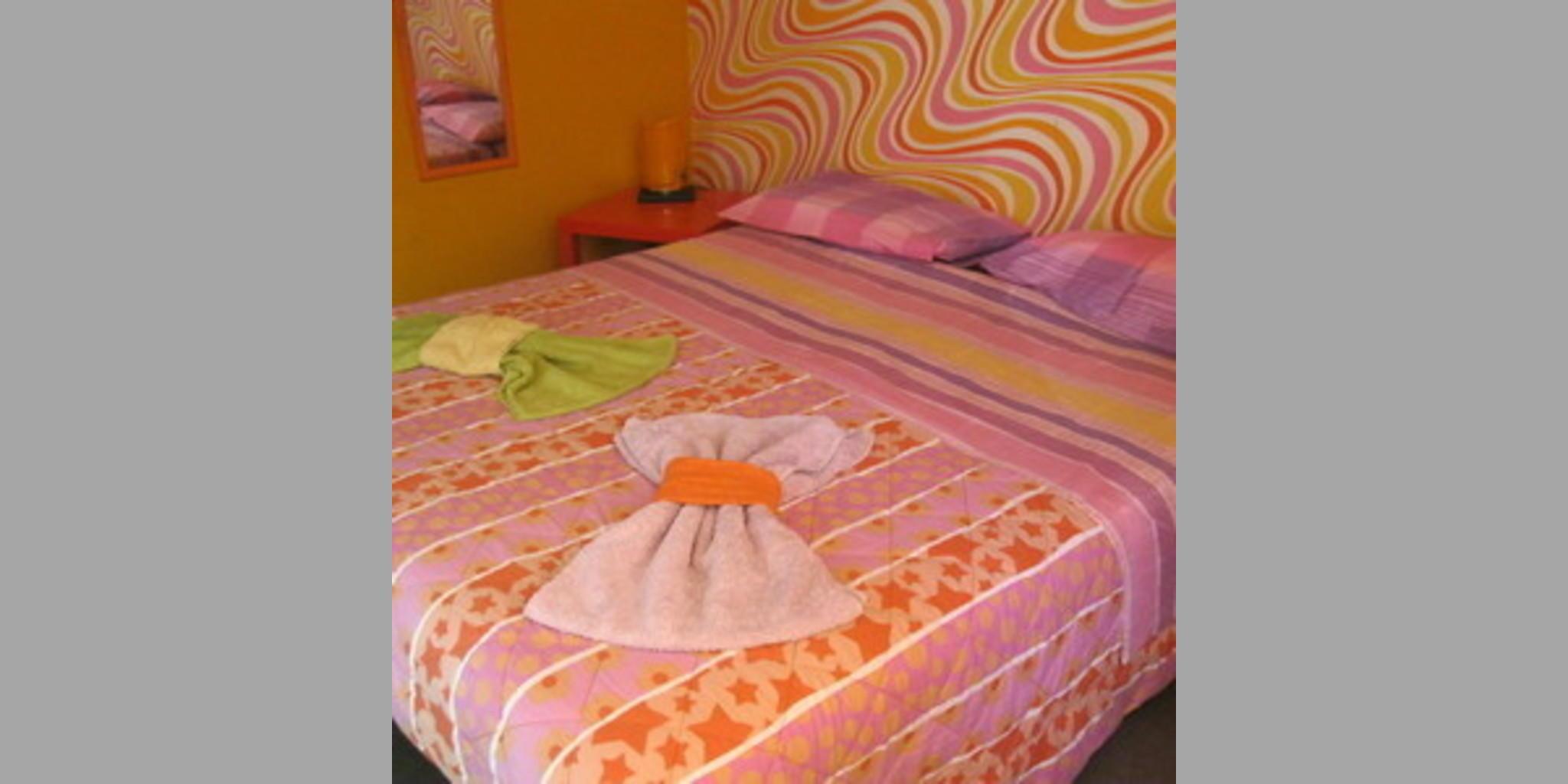 Bed & Breakfast Catania - Catania_Borgo