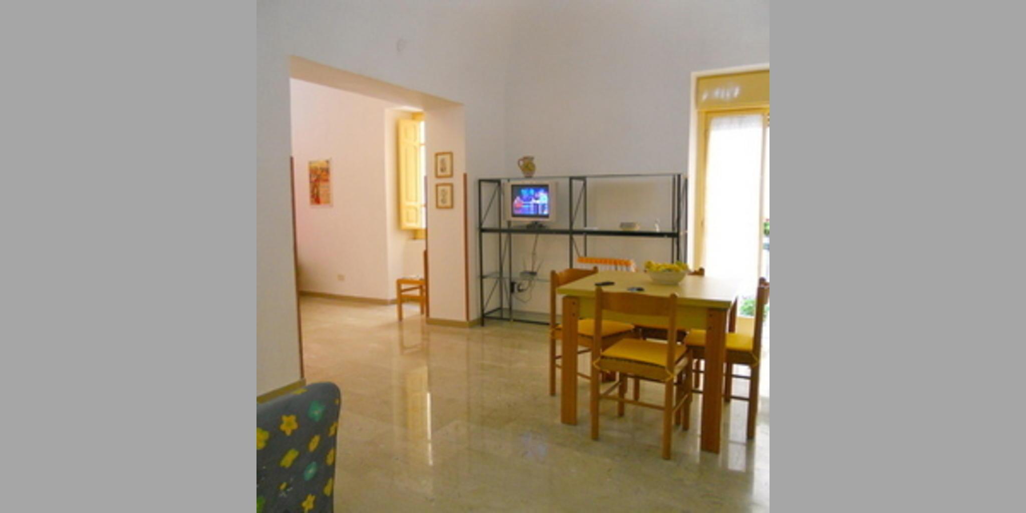 Apartamento Sciacca - Casa Vacanze A Sciacca