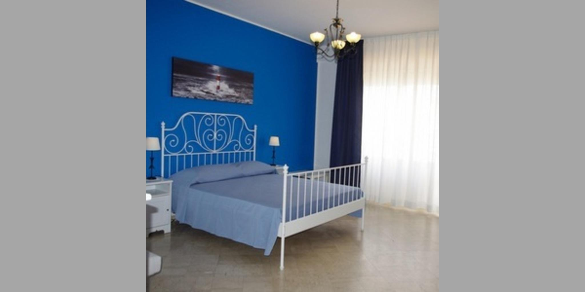 Bed & Breakfast Palermo - Palermo_Porto
