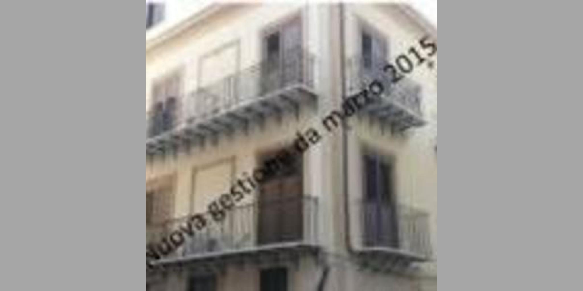 Appartement Palermo - Palermo_Ballarò