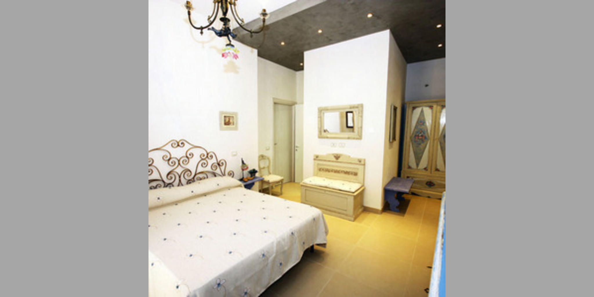 Bed & Breakfast Palermo - Palermo_Quartiere Kalsa