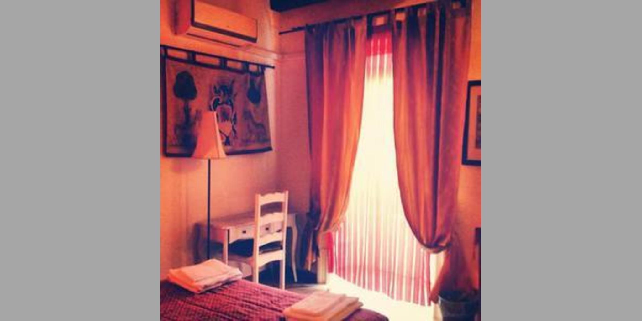 Bed & Breakfast Palermo - B&B Centro Storico Palermo