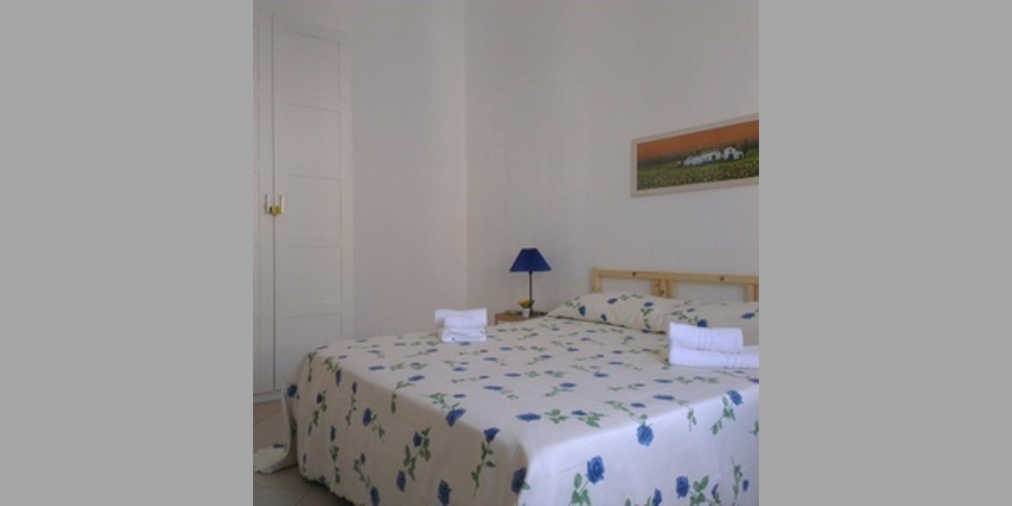 Apartamento Palermo - Casa Vacanze Palermo Centro