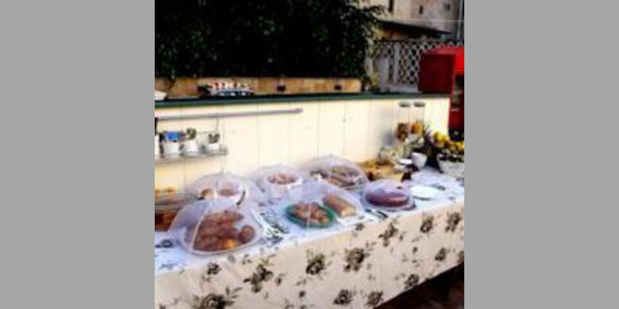 Bed & Breakfast Trapani - Trapani_Centro Storico_A