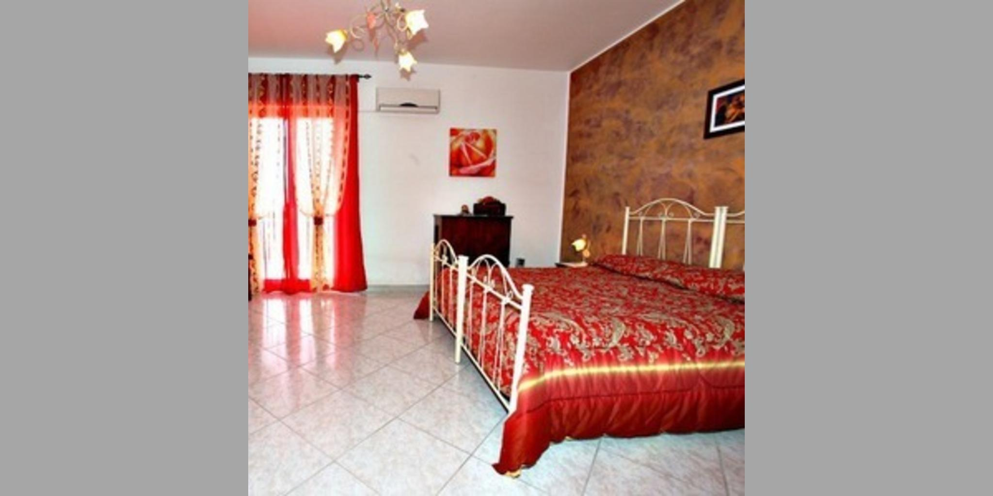 Bed & Breakfast Modica - Modica Alta