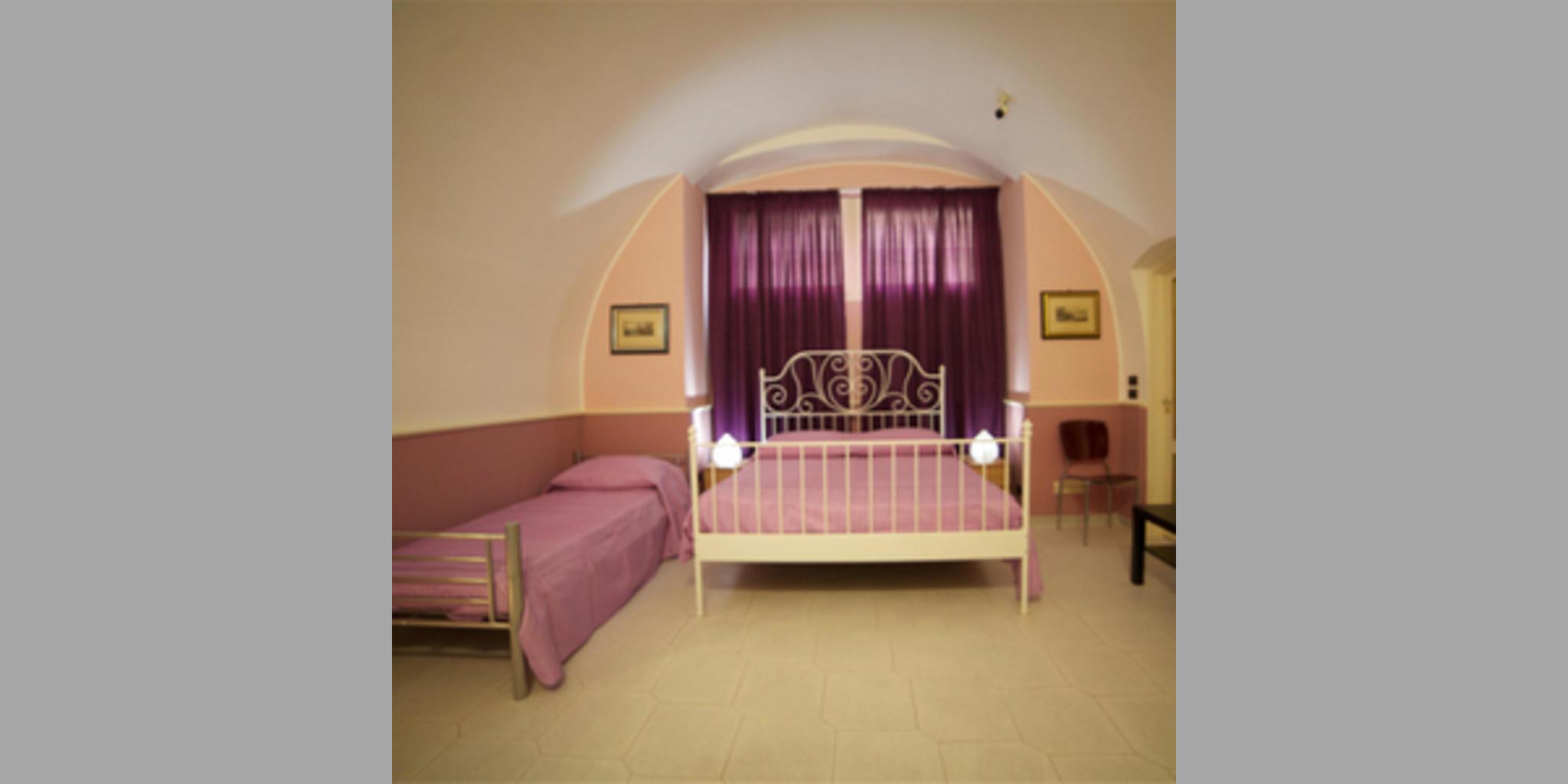 Bed & Breakfast Acireale - Acireale Barocca