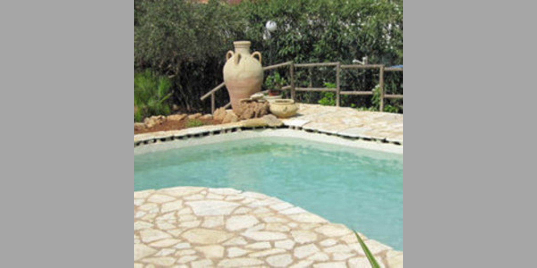 Bed & Breakfast Marsala - In Casale A Marsala