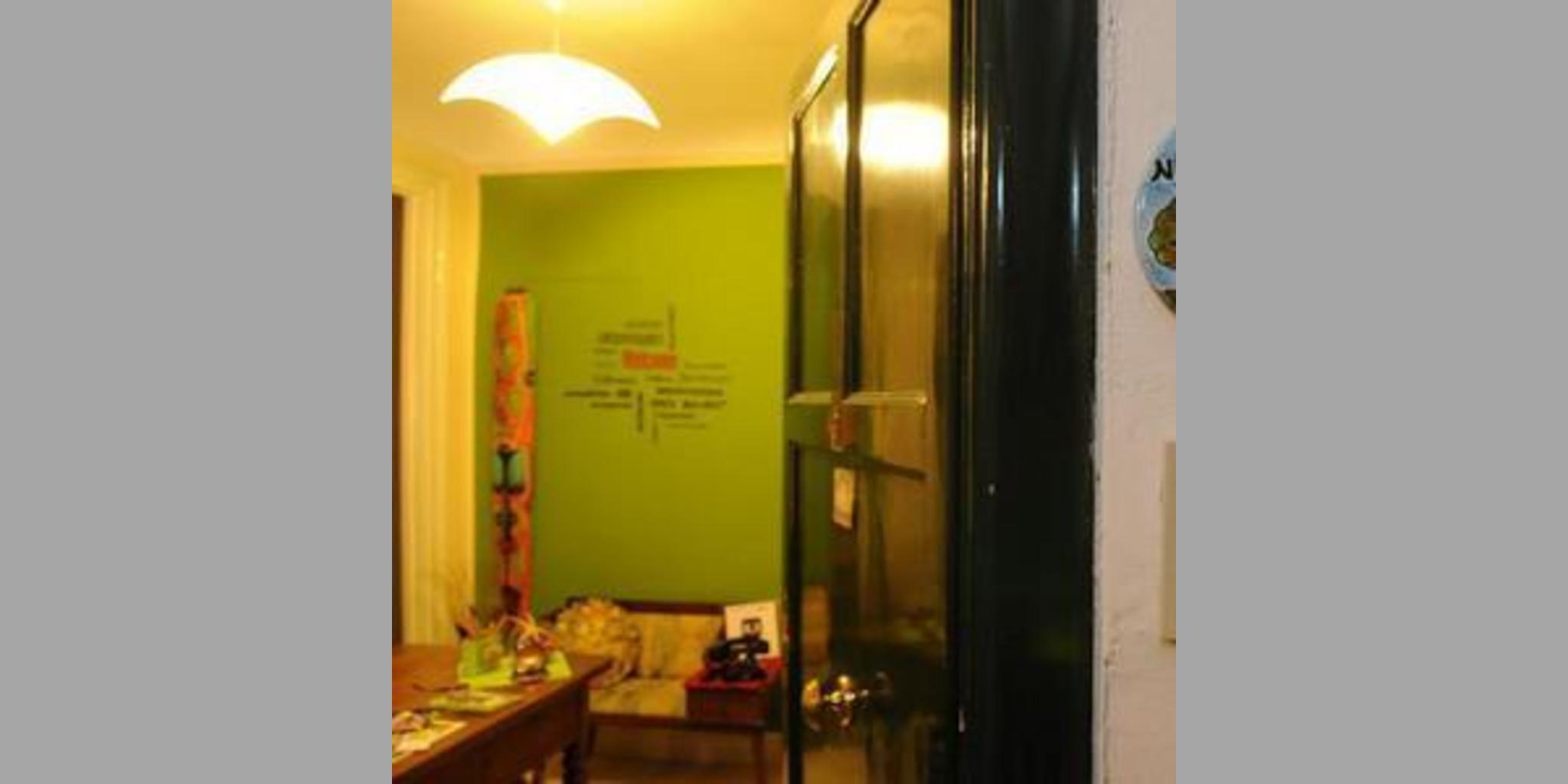 Bed & Breakfast Palermo - Palermo_Politeama_A